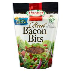 Bacon and Egg Crescent Squares Hormel Bacon, Pork Hock, Brown Sugar Bacon, Best Bacon, Snack Recipes, Snacks, Bacon Bits, Sweet And Spicy, Stuffed Peppers
