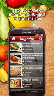 Guia da Cozinha, nova edição: miniatura da captura de tela