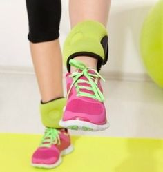 Ankle Weights: Do They Work?
