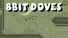 8bit Doves, la App de la Semana para iPhone, iPad y iPod Touch