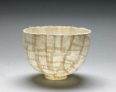 Kay Sekimachi  Paper Bowl