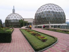 """Comoara Verde"" Botanical Garden in Sălaj, Romania Places Ive Been, Places To Go, Tourist Places, Bucharest, Black Sea, Botanical Gardens, Romania, Europe, Beautiful"