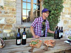 Santa Barbara County winemaker | spaswinefood
