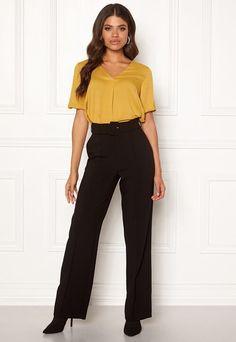Blusar & Skjortor | Bubbleroom - Kläder & Skor online Skor Online, Pants, Fashion, Trouser Pants, Moda, Trousers, Fashion Styles, Women Pants, Women's Pants