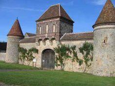 89 Jardin de l'Abbaye de Vauluisant