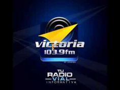 Feliz Día del Locutor desde Victoria 103.9 FM (+lista de reproducción)
