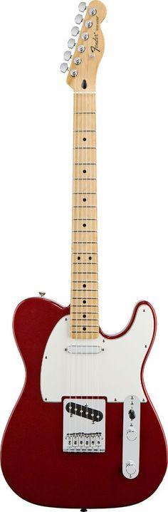 Fender® Standard Telecaster®