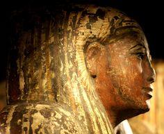 Sarkophag-Detail (sarcophagus detail)