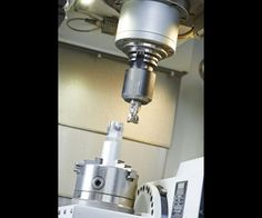 the basics of spindle speeds and tapers