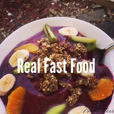 Fast Food Doesn't Have To Be Unhealthy!