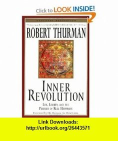 Inner Revolution (9781573227193) Robert Thurman , ISBN-10: 1573227196  , ISBN-13: 978-1573227193 ,  , tutorials , pdf , ebook , torrent , downloads , rapidshare , filesonic , hotfile , megaupload , fileserve
