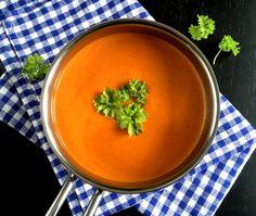 Lækker hjemmelavet favorit-sauce…