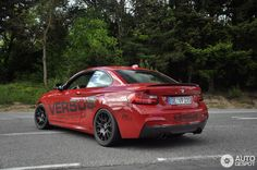 image of bmw m235i f22 by versus performance c238630052014162130 7 750x498