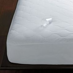 The Best Duvet Inserts: 7 Things to Look For (To Get a Fluffy, Hotel-Like Bed)!   Driven by Decor Best Mattress, Mattress Covers, Crib Mattress, Mattress Protector, Guest Room Paint, Driven By Decor, The Company Store, Bedding Basics, Queen