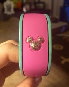 Has anyone decorated their Magic Bands? Please show us the pictures! - Page 167 - The DIS Discussion Forums - DISboards.com