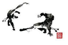 capoeira desenho tribal - Pesquisa Google