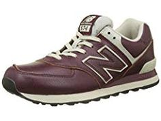 check out b645b 49e3d New Balance, Herren Sneaker, Blau (Navy), 43 EU (9 UK