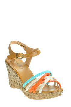 Obraz reprezentujący produkt Sandały damskie na obcasie w sklepie Buty męskie, buty damskie | sklep internetowy online Kari.com