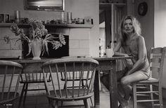Kate Moss - Venetia Scott