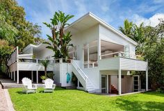 Beach House Love // Newporter