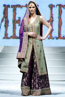 pakistan+wedding+dresses+latest+.+(4).jpg 214×320 pixels