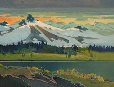 IN THE TONQUIN by Robert Genn