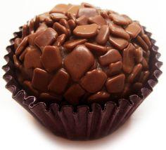 Chocolate | Prendada e Caprichosa