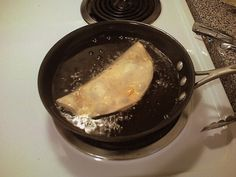 Mexican Fried Tacos - updated link
