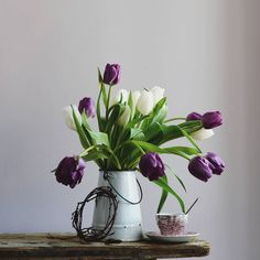 Tulips Sunday | Ania @ lunaa80