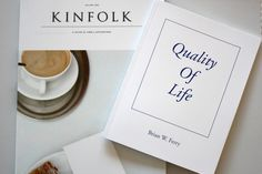 kinfolk #magazine