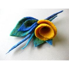 Curso de FIELTRO artesanal - Foto 5