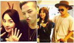 Manip to Reality~ Daesung, Bigbang, Sandara Park Fashion, Choi Seung Hyun, Ulzzang Couple, Park Photos, Jiyong, 2ne1, Hot Boys