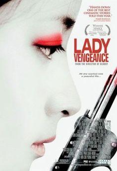 Lady Vingança