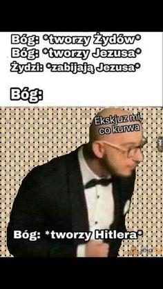 Wtf Funny, Funny Cute, Hilarious, Dankest Memes, Jokes, Polish Memes, Funny Mems, Pokemon, Love Memes