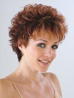 Elegant 100% Human Hair Wig Full Lace Short Straight Reddish Blonde Free Shipping