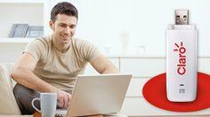 Internet, chat y redes sociales con tu Claro Prepago y Pospago.