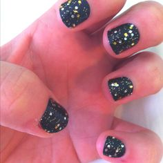Sally Hansen nail strips