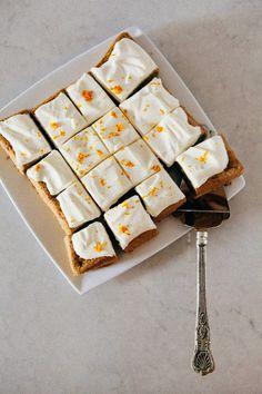 Hummingbird High - A Desserts and Baking Food Blog in Portland, Oregon: London Fog Tea Cake + A Cookbook Giveaway!