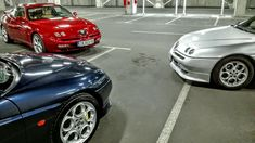 Classic Car News – Classic Car News Pics And Videos From Around The World Alfa Gtv, Alfa Alfa, Alfa Romeo Gtv, Alfa Romeo Spider, Car In The World, Fiat, Classic Cars, People, Motorbikes
