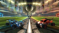 Dois carros de Velozes e Furiosos chegam em Rocket League - EExpoNews