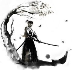 Aikidō Iwama Ryū Napoli : Ken Wa Kokoro Nari ▬ Samurai, come Ciliegi in Fiore