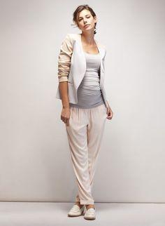 savine maternity jacket