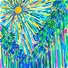 Now boarding... sunny skies ahead. #lilly5x5