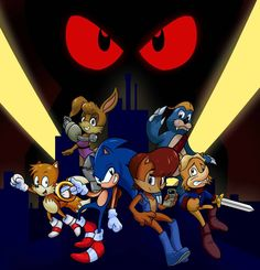 Sonic Satam, The Sonic, Sonic Art, Hedgehog Art, Sonic The Hedgehog, Saga, Archie Comics Characters, Sally Acorn, Comic Character