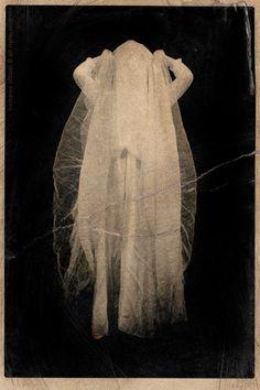 PANDAEMONIUM - Capitolo 2: Sogni e Allucinazioni - The Bride © Francesco Viscuso