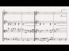 Sweet Child O'Mine (Guns and Roses) - Cuarteto de cuerdas - YouTube
