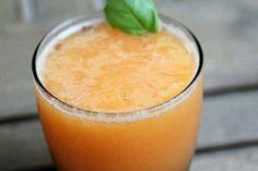 Frozen Peach Margarita Recipe