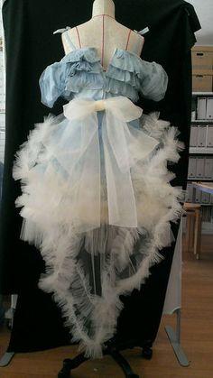 「AKB48グループ東京ドームコンサート~するなよ?するなよ?絶対卒業発表するなよ?~」衣装