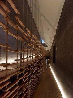 kengo kuma eaves detail에 대한 이미지 검색결과
