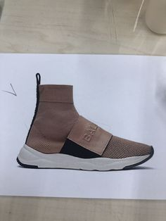 Work Sneakers, High Top Sneakers, Adidas Sneakers, Huarache, Designer Shoes, Sneakers Fashion, Me Too Shoes, Casual Shoes, Chelsea Boots